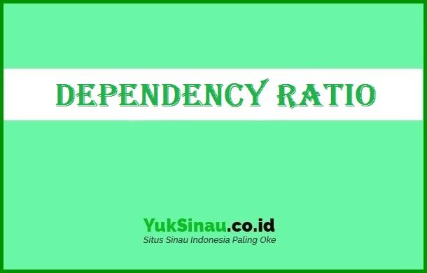 Dependency Ratio
