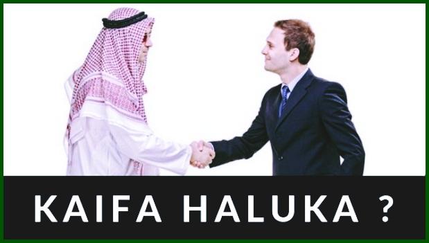 Kaifa Haluka