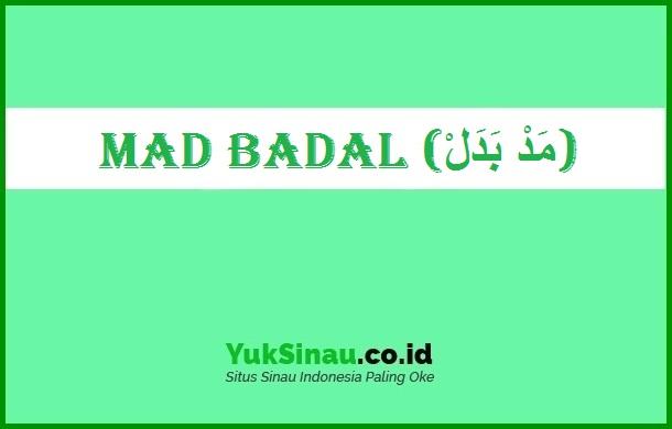 Mad Badal