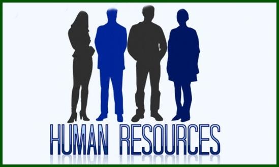 Materi Sumber Daya Manusia