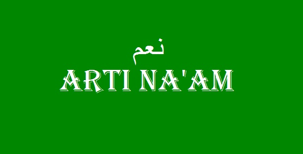 Arti Naam