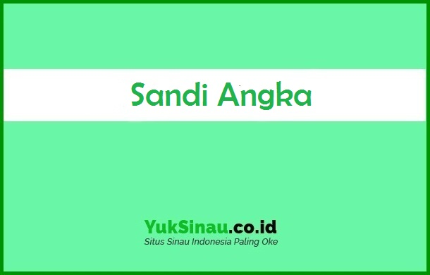 Sandi Angka