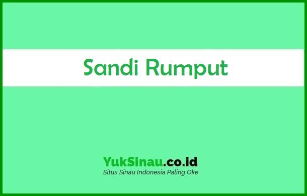 Sandi Rumput