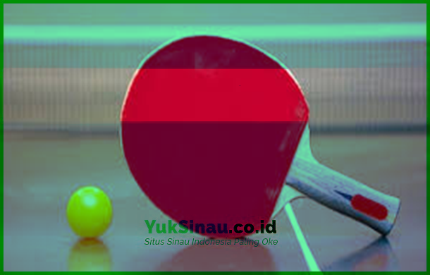 Apa itu Tenis Meja