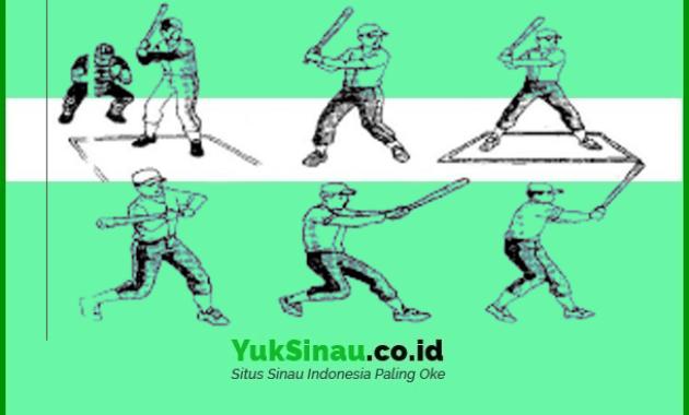 Strategi dan Formasi Setiap Pemain Softball