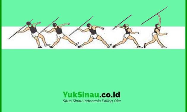 Teknik Dasar Dalam Olahraga Lompat Galah