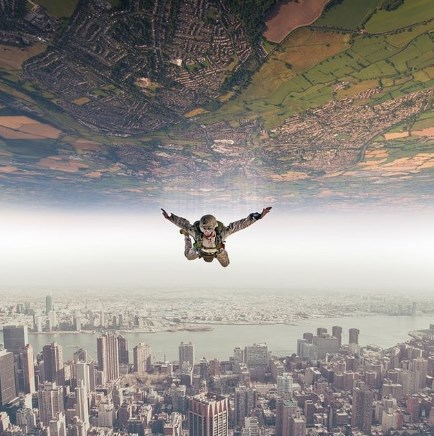 mimpi terbang tanpa sayap togel