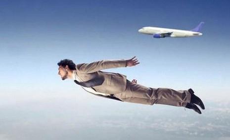 Arti mimpi bisa terbang dalam togel