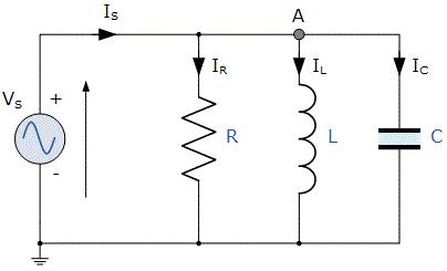 Rangkaian Parallel