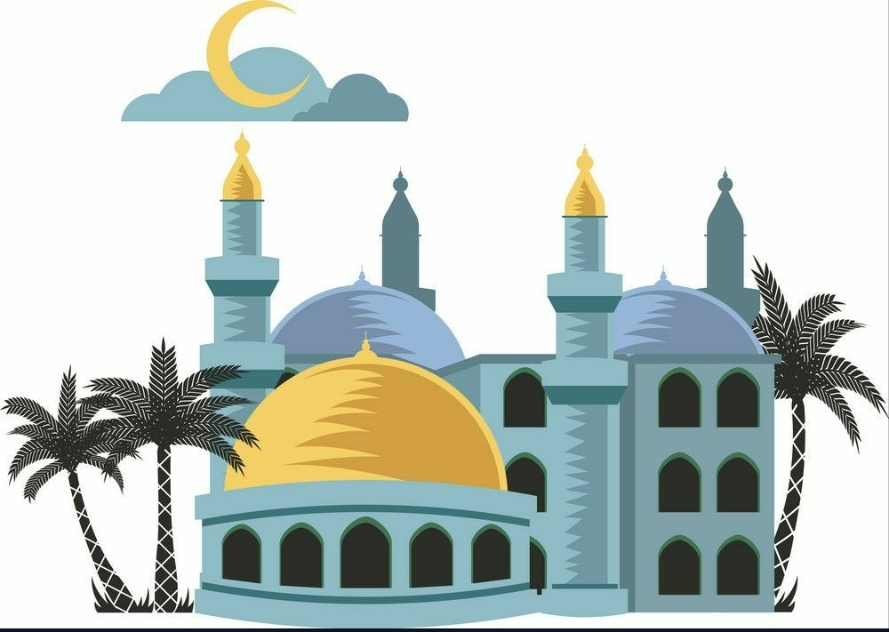 Arti Mimpi Masuk Masjid