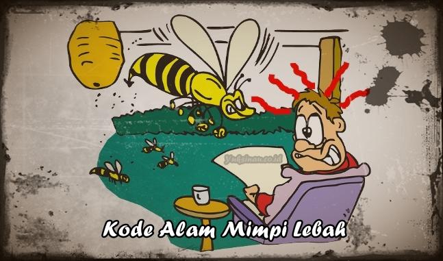 Kode Alam Lebah