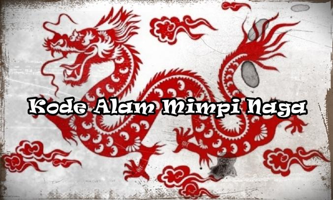 Kode Alam Naga