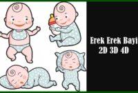 Erek Erek Bayi