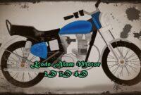 Kode Alam Motor