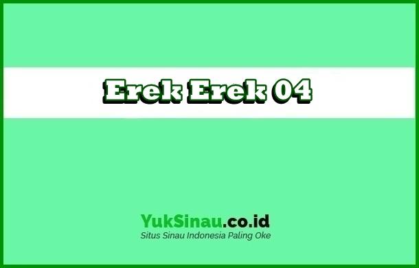 Erek Erek 04