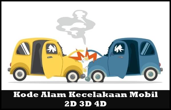 Kode Alam Kecelakaan MobilKode Alam Kecelakaan Mobil